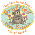 The Gruffies® Line of beary nice products!
