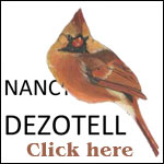 The Artwork of Nancy Dezotell