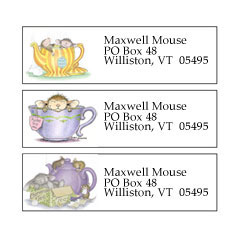 Our Tea Lovers Assortment - 180 Labels