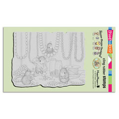 Cling Jewelry Making - Our Newest House-Mouse Designs® Cling rubber stamps
