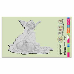 CLING PARTY BLOWOUT - Our Newest House-Mouse Designs® Cling rubber stamps