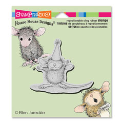 Cling So Big - Our Newest House-Mouse Designs® Cling rubber stamps