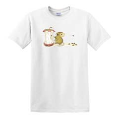 Apple Seeds T-shirt-SM