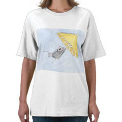 Solo Flight T-shirt-SM