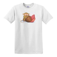 Heart Breaker T-shirt-SM