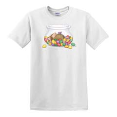 Sweet Sensation T-shirt-SM