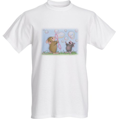 Bubble Fun - T-shirt - SM