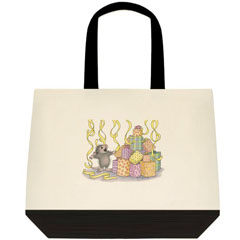For Me?        2 Tone Tote Bag