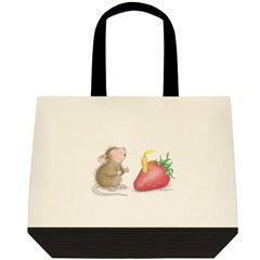 Full of Hot Air - 2 Tone Tote