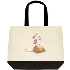 Class CLown 2 Tone Tote Bag